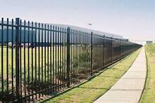 GARRISON SECURITY HEAVY DUTY FENCING 2.1m high Mullaloo Joondalup Area Preview