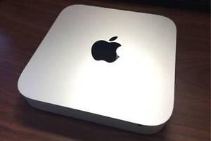 Apple Mac Mini (Late 2012) Core i7 & 16gb Upgrade w/Adobe CS6 Melbourne CBD Melbourne City Preview