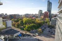 $1350 352 FRONT STREET WEST FLY CONDOS BACHELOR W/PARK VIEWS