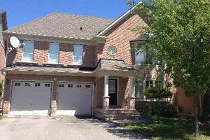 Richmond hill Detached 3Bdrm 4Bthrm Fin W/O Bsmnt Ref# 5911