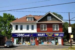 2000 SQ FT COMMERCIAL SPACE AVAILABLE FOR LEASE IN BRANTFORD