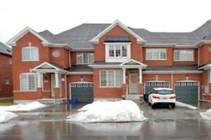 FABULOUS 3+2 Bedroom Town House in BRAMPTON $799,900ONLY