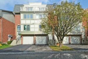 Pickering-Condominium Townhome ForSale