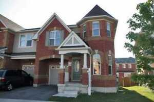 4 Bedroom, Semi detached Milton:  Thompson - Hepburn