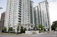 Yonge and Sheppard One Bedroom Condo for Rent