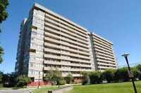 3BR UNIT MISSISSAUGA VALLEY BUY WITH 5% DOWN!