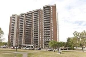 Well Kept Two Bedroom Condo Apartment In Top Location