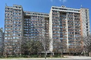 Investment Condo Rarely Available in High Demand 3000 Bathurst