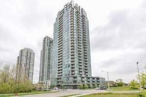 Modern 2 bed 1 bath condo SQ1 center