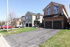 For Lease-Beautiful Detached Home W/4 Bdrms W/Two Mstr Bdrms