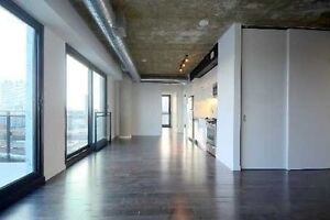 ***River City. Situated In Toronto's West Donlands***