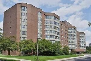 ~~~ The heart of RICHMOND HILL --- two bed condo! ~~~