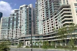 Great Two Bedrooms Plus Den Condo in Yonge and Finch