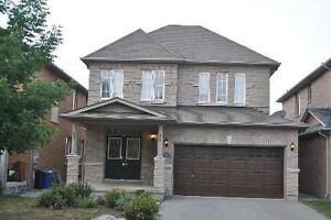 FOR LEASE $2,500 Well Kept And Very Spacious Detached !!