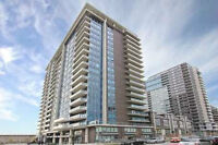 Beautiful Studio Apartment for Rent in Liberty Village(Toronto)