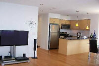 SHORT TERM FURNISHED CONDO IN (BAYVIEW AND SHEPPARD)