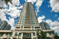 Yonge and Sheppard Area 1&2&3 Bedroom Condo Apt for Sale
