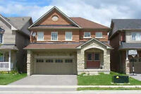 HOUSE FOR RENT IN BRAMPTON AREA
