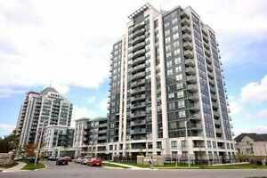 CONDOS FOR SALE IN THORNHILL --- 1bed, 1+den & 2bed units!!!