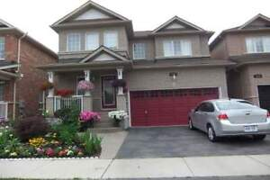 MILTON DETACHED - 4 BR - SHORT TERM OR LONG TERM LEASE