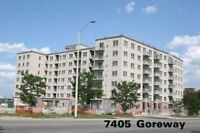 Amazing Price:  2 Bedroom Condo, 2 full washrooms in Mississauga