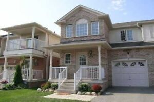 3bdr Semi-house for rent in Milton! $2,199.00