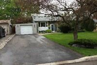 Amazing Location 3 Bdrm 2 Upgraded Bthrms Finished Bsmnt