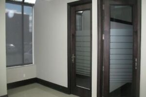 NEW CORNER OFFICE UNIT FOR LEASE IN MISSISSAUGA (DERRY/BRAMELEA)