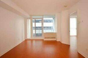 Yonge & Empress: 500-599 sq ft,1 BED + BATH move in 30 days