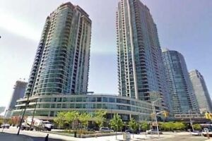 2 BEDROOM CONDO UNIT FOR RENT AT 2501 - 33 BAY STREET