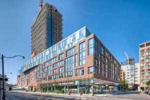 1 bedroom @ Market Wharf - Downtown Toronto+St Lawrence market