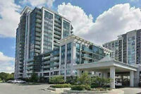 *** GREAT 1-bed condo in Thornhill ***