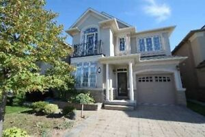 At Rebecca street/ Great Lakes Blv single house rent in oakville