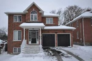 Newmarket 2 BDRM Unit for Rent