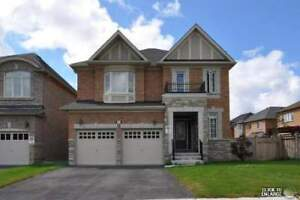 Vaughan house for rent, major Mackenzie/ dufferin