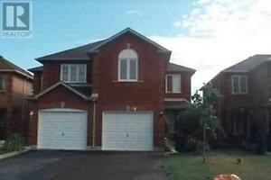 Beautiful Clean House for rent in Mississauga