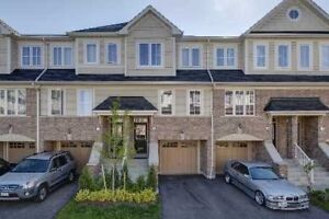 Ajax 3 Bedroom Townhome For Sale