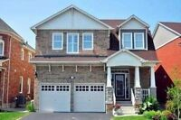 Beautiful Detached House in Newmarket with Double Garage