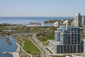 One Bedroom Condo For Rent Lakeshore/Parklawn Area