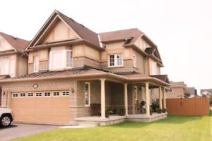 Beautiful 4 Beds 3 Bath Detached House In Whitby