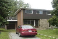 STUDENT HOUSE CLOSE TO BROCK AVAILABLE MAY 2015