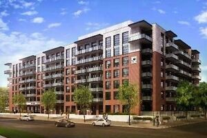 Spacious 2 Bedroom Condo In The Heart Of Leslieville!