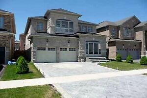 Executive Home for lease partially furnished - Vaughan