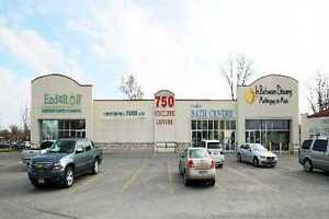 Prime Retail Space For Lease London Ontario image 1