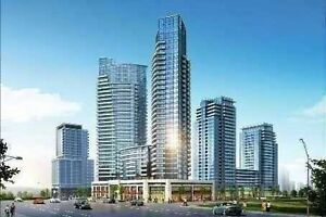 World On Yonge Penthouse Condo Unit Available For Rent!