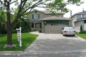 Executive Immaculate 5 Bedroom House for Rent Thornhill Markham