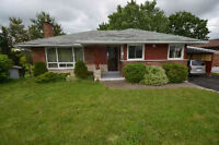 3 BEDRM HOUSE IN OSHAWA CLOSE TO 401 $1450/MTH + UTIL.