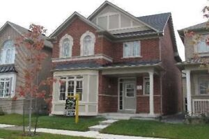 House for Rent in Grand Cornell (Markham) at 407 & 9th Line
