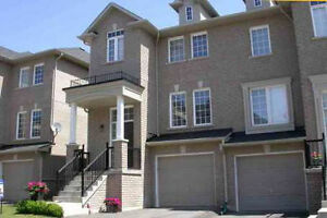 Oakville Trendy Freehold Townhouse RENT OR RENT TO OWN