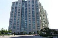 2+1 bdrm condo for lease in heart of Thornhill (Bathurst/Centre)
